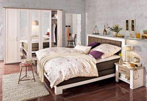 Complete slaapkamer OTTO