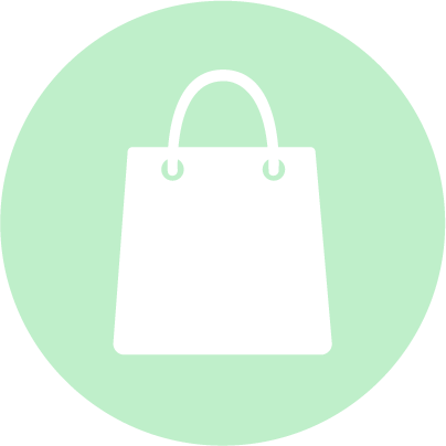 icon shoppingbag