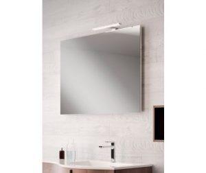 Verlichting voor in de badkamer