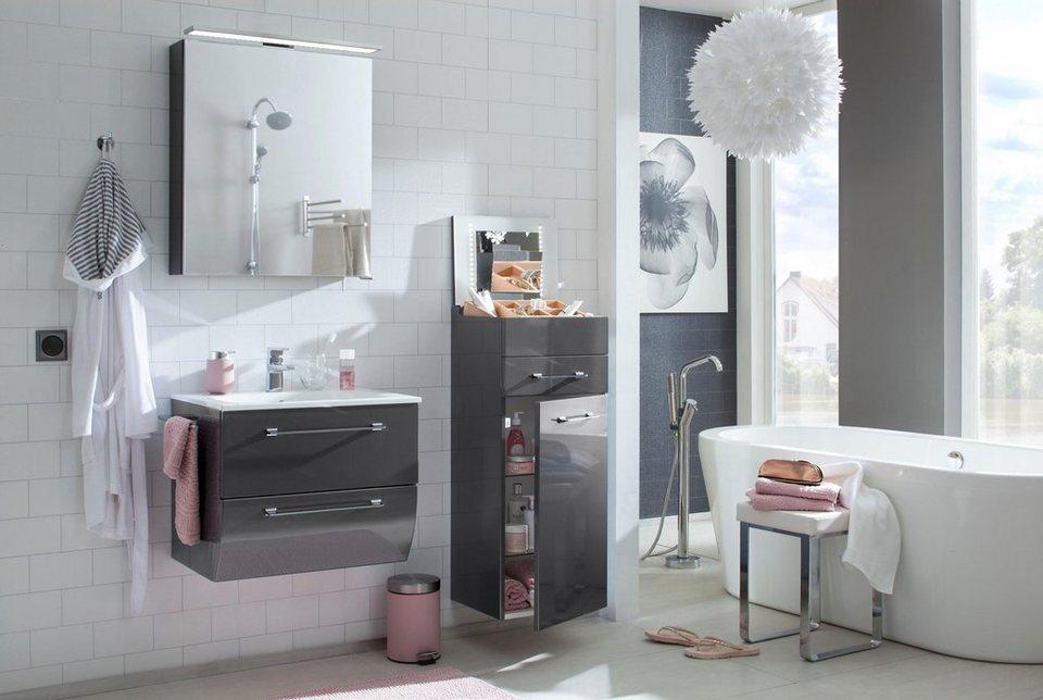 Badkamerkasten badkamer essentials