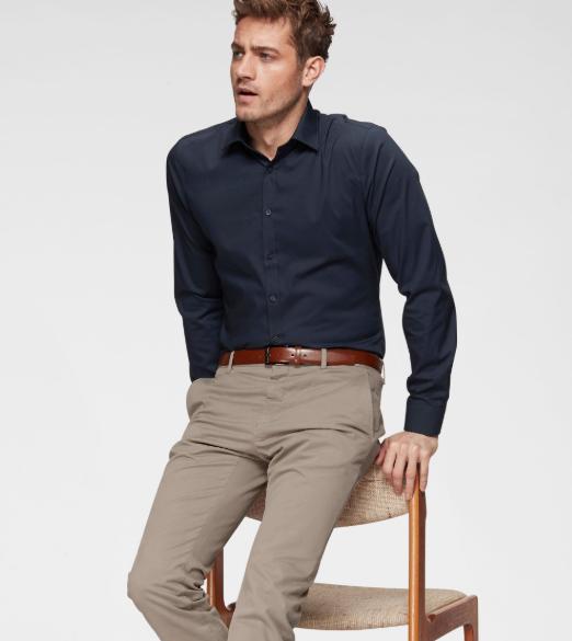 Feestkleding voor mannen tip 3