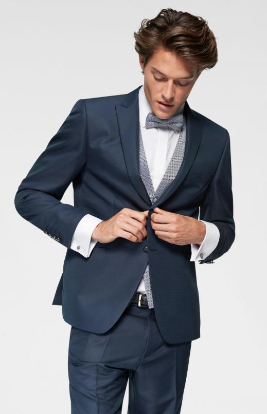 Feestkleding voor mannen