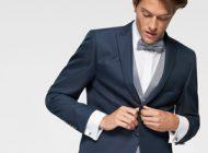 De perfecte feestkleding voor mannen