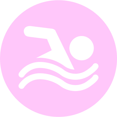 Zwangerschapsverlof zwemmen