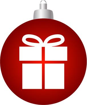 kerst surprise
