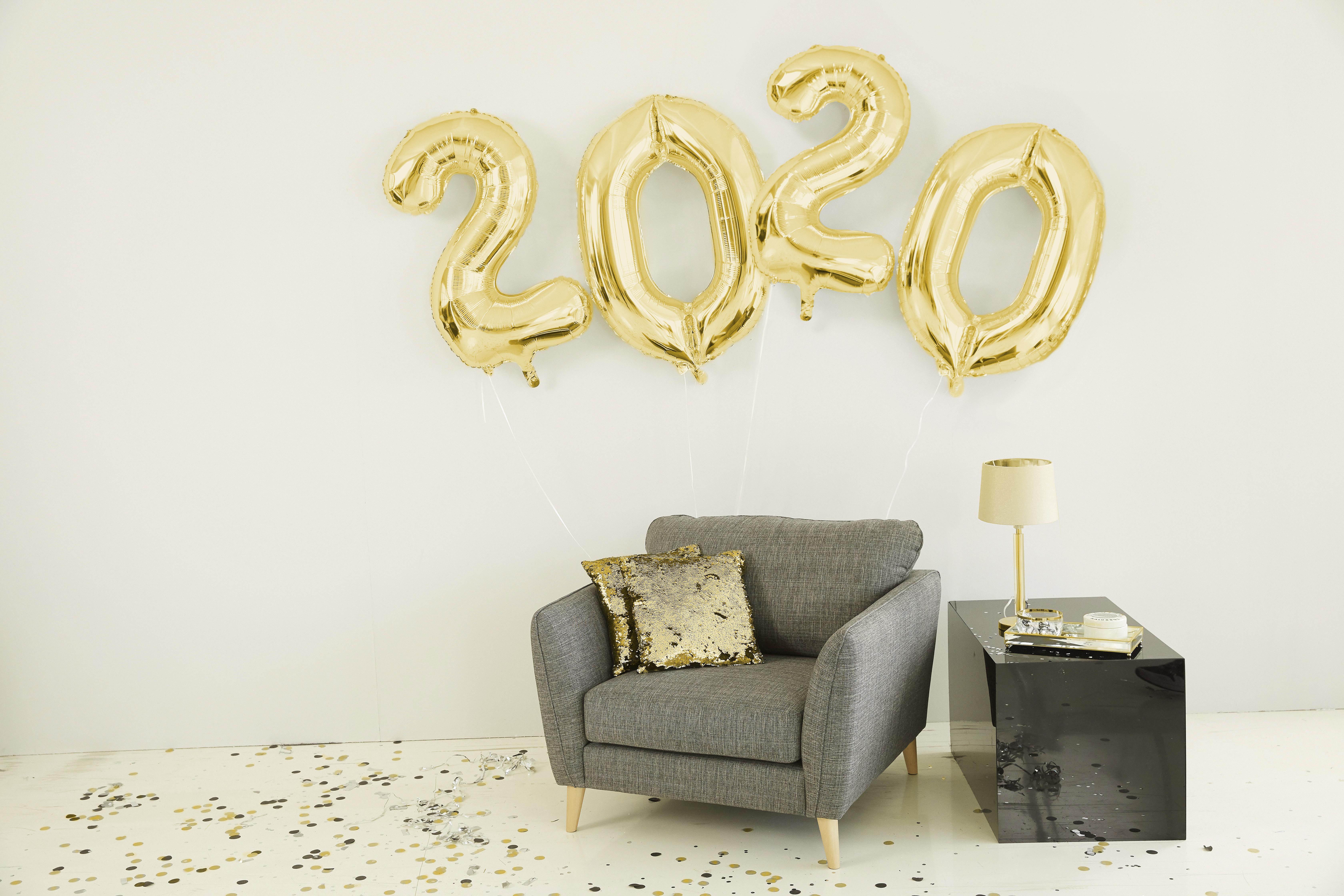 Goede voornemens 2020