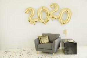 2020 borrel oud en nieuw