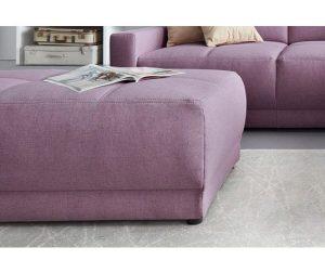 Blog paars woonkleur
