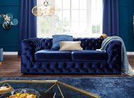 Dé trendy woonkleur van dit moment: blauw!