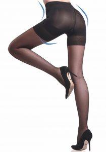 Corrigerend ondergoed kleur zwart