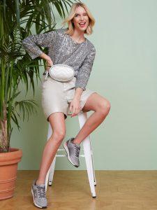 Modetrends: korte broek