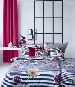 Slaapkamer overtrekset multicolor