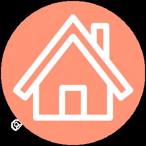 Huis icoon