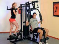 Dit zijn de 5 beste fitnessapparaten voor thuis!