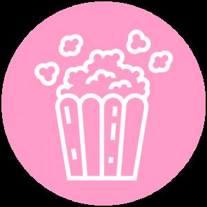 Bioscoop als romantisch uitje