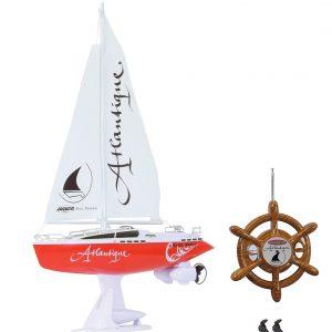 Zeilboot waterspeelgoed