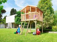 Dit is het leukste buitenspeelgoed voor kinderen!