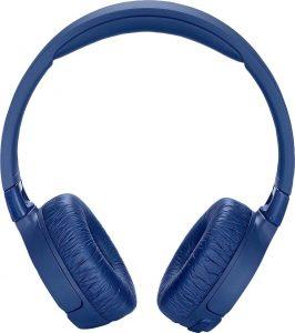 JBL koptelefoon blauw