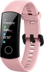 Hardlopen met smartwatch