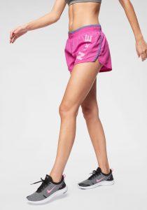 Hardlopen short wijd Nike