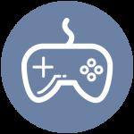 Tip 2: Ga samen de strijd aan in een gamehal