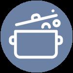 4: Kook samen met je date