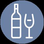 Tip 3: Creëer je eigen wijn proeverij