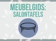 Vind jouw perfecte salontafel in 4 stappen