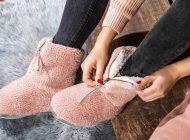 De comfortabelste trend van dit moment: pantoffels!