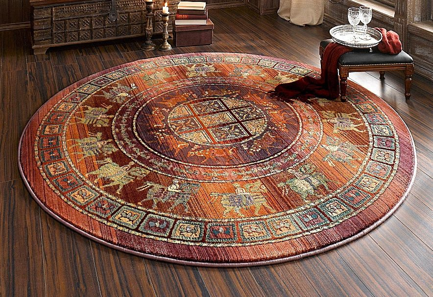 Oosters tapijt Oriental Weavers