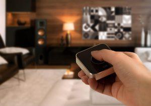 Smart Home stekkers