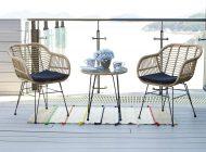 Balkon inspiratie om je balkon sfeervol in te richten!