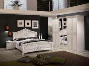 Klassieke complete slaapkamer