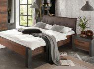 4 verschillende complete slaapkamer stijlen