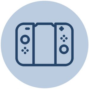 Nintendo switch gadgets