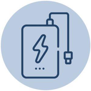 Powerbank gadgets