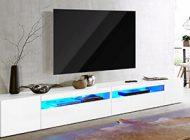 Wat zijn de Tv-meubel trends van 2021?