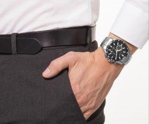 Cadeau horloge