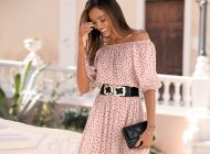 Outfit inspiratie: Summer chique outfits