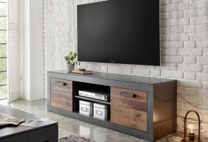 Donker Tv-meubel