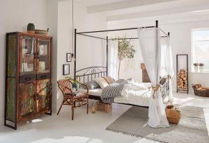 Duurzame slaapkamer woontrends