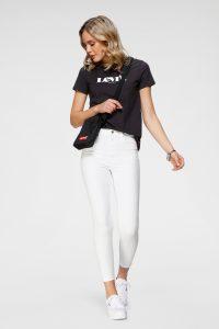 Witte broek najaarstrend